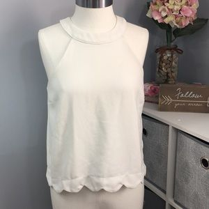 Monteau dress top